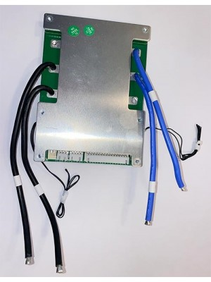 BMS 13S 40A incl. wires(14p) Can bus 48V Li-ion