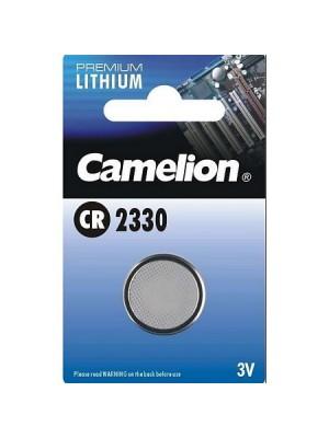 Camelion Lithium CR2330 3V
