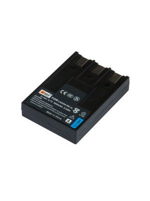 CANON NB-3L battery pack 3.7V 750mAh Li-Ion