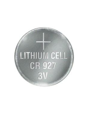 CR927 Lithium 3V 9.5x2.7mm