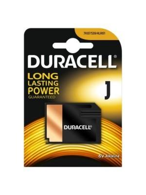 Duracell 7K67 6V BL1