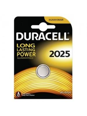 Duracell DL2025 Lithium