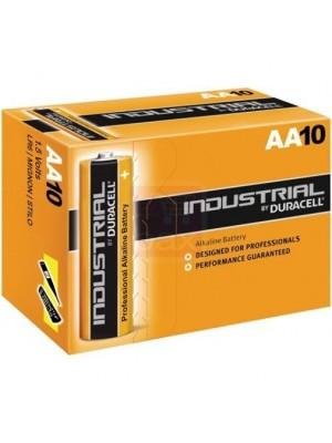 Duracell Industrial ID1500 AA 1.5V Bulk10