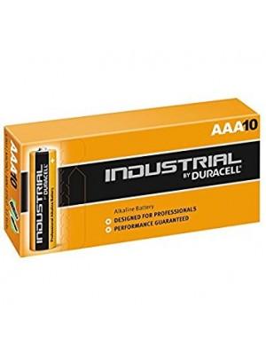 Duracell industrial ID2400-AAA-L Bulk 10