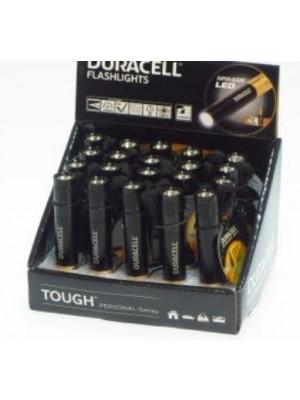 Duracell Key-3  zaklamp promo