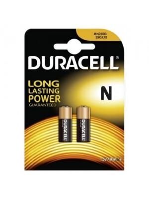 Duracell MN9100 LR1 N 1.5V BL2