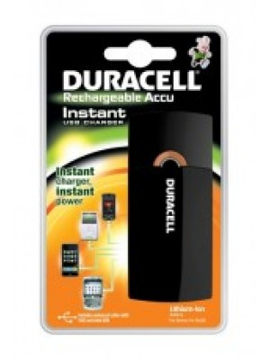 Duracell PPSOGC USB Device Charger 5H