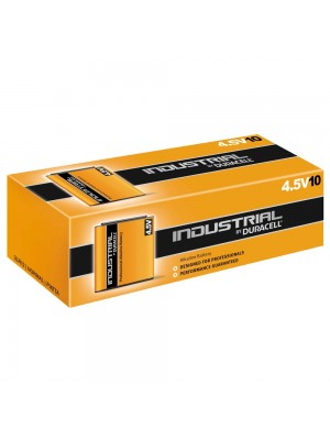 Duracell Professional Procell MN1203 4.5V BULK 10
