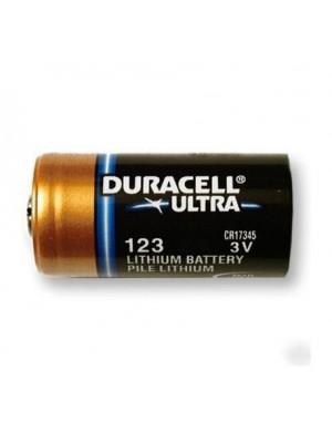 Duracell Ultra DL123 3V Bulk