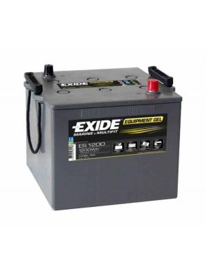 Exide Gel accu ES1200 12V 110Ah 286x269x230mm