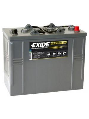 Exide Gel accu ES1300 12V 120Ah 349x175x290mm