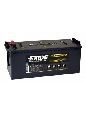Exide Gel accu ES1350 12V 120Ah 513x189x223mm