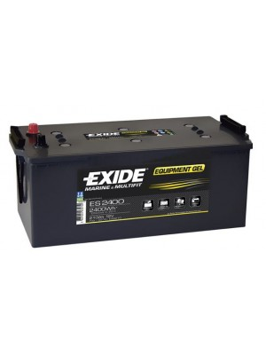 Exide Gel accu ES2400 12V 210Ah 518x279x240mm