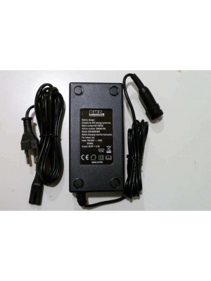 Gazelle charger 48V 2A tbv 36V accu