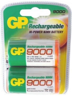 GP900DHCC2 NiMh D 1.2V 9000mAh BL2