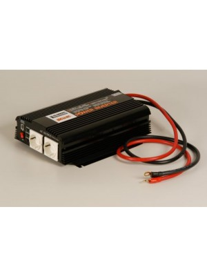 Inverter 12VDC/220VAC 1200W. Including Remote Cont