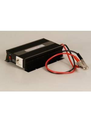 Inverter 12VDC/220VAC 800W.