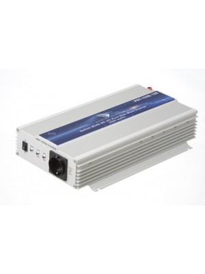 Inverter 12VDC/230VAC 1000W. PURE Sine Wave.