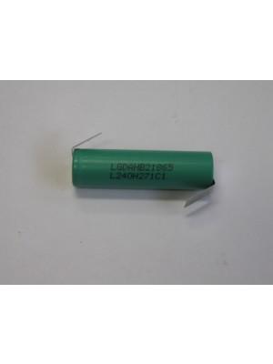 LGDAHB21865 Li-Ion 3.6V 2.4A