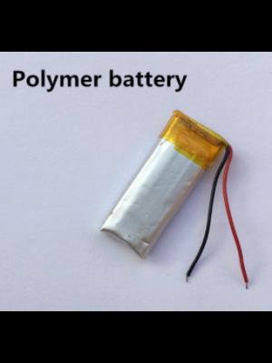 LiPo 421230 3,7V 120mAh 171202 kabel