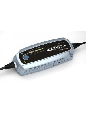 CTEK LiFePo4 charger microgest. 5A