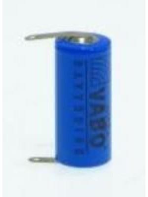 Lithium-Thionyl ER14335 2/3AA 3.6V SLD LI-SOCL2