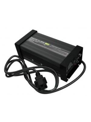 Loodzuur charger 60V 5Ah 3P XLR ALU