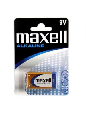 Maxell Industrial 6LR61 9V BL1