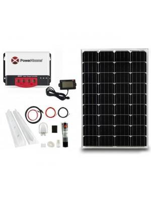 Power X20 Solar MPPT met display100W Pakket