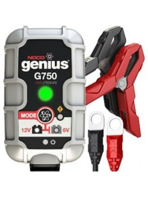 Noco Genius Charger 6/12V 0.75A G750
