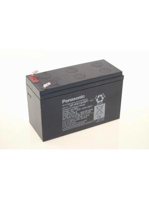 Panasonic LC-R123R4PG 12V 3.4Ah PB