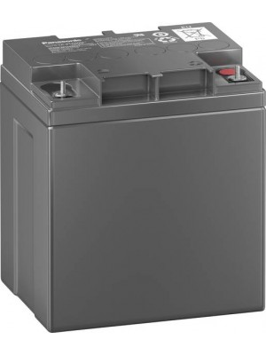 Panasonic LC-X1228AP. 12V 28Ah