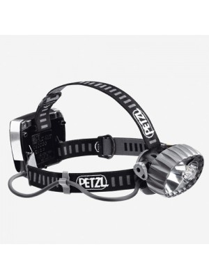 Petzl Duo Atex 5Led E61 L5 3 incl. bat. en lader