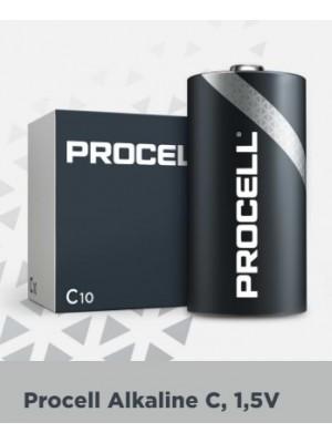 Procell industriële MN1400 C 1.5V