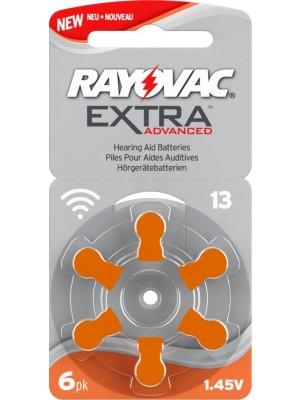 Rayovac H 13  Extra Advanced MF