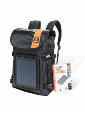 Solar Helios Backpack 15.000