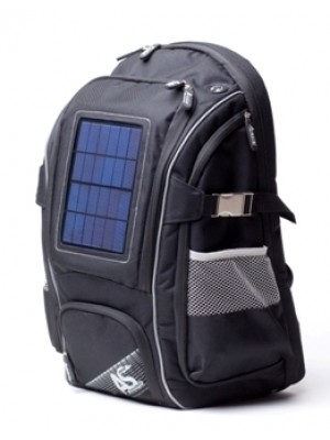 Solar Nova Backpack
