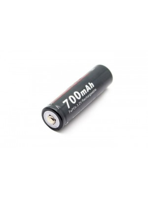 Soshine 14500 AA 3,2V 700mAh LiFePo4 14*50