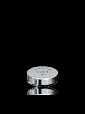 Varta 364 Zilveroxyde V364