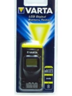 Varta Batterij tester 00891.101.401