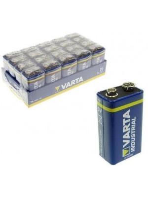 Varta Industrial 4022 9V Box 20