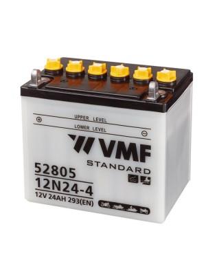 VMF Powersport 12N24-4  182x124x178mm