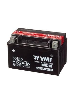 VMF Powersport MF YTX7A-BS 150x87x94