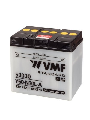 VMF Powersport Y60-N30L-A 183x128x170mm