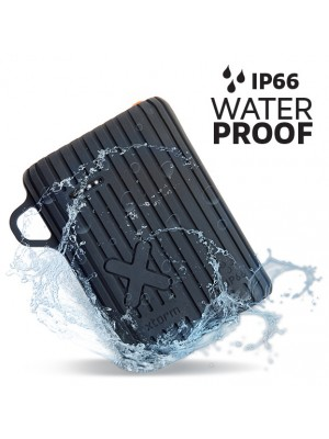 Waterproof powerbank Xtreme9000