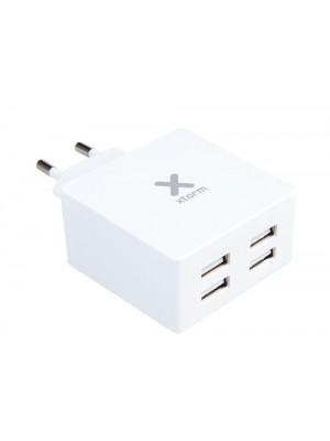 Xtorm AC adapter 4 ports