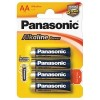 Panasonic LR6APB/4BP-AA Pro Power BL4