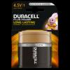 Duracell Plus Power MN1203 4.5V BL1
