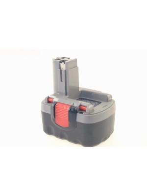 AX PTBO1430-P2106 NiMh 14,4V  Bosch GSR14,4 VE-2