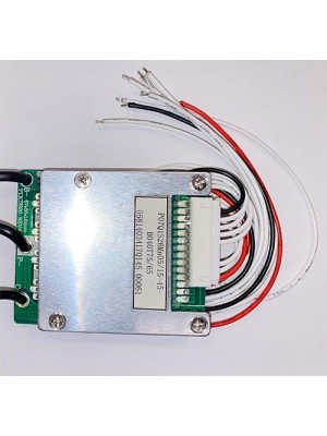 BMS 24V 10A-15A incl wires (11p connector)